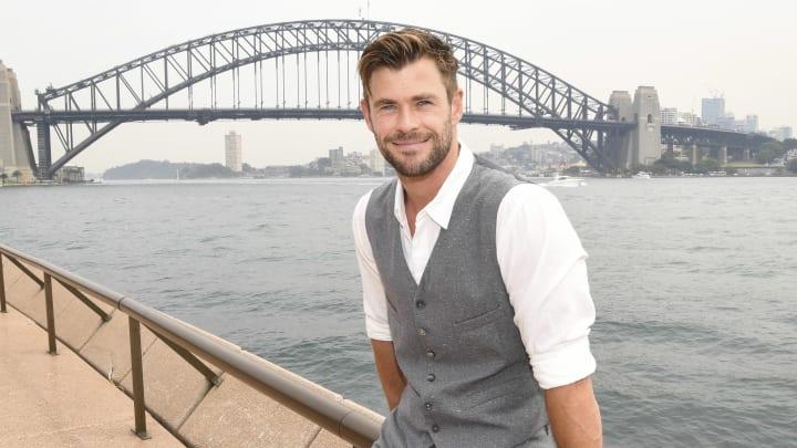 Chris Hemsworth protagoniza la película con mayor cantidad de reproducciones en Netflix