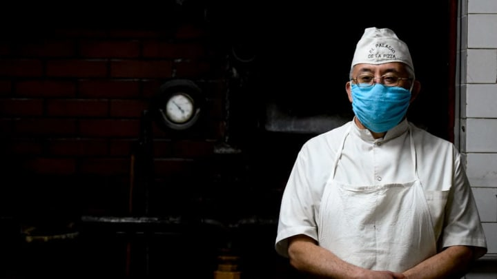 Traditional Pizzerias Of Buenos Aires Threatened By Coronavirus Lockdown