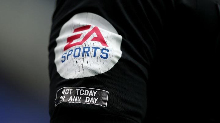 EA Sports desenvolve diversos jogos