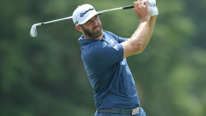 3M Open PGA odds, favorites and course info.