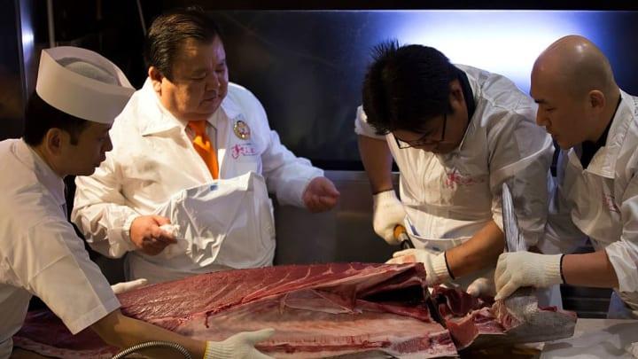 Kiyoshi Kimura