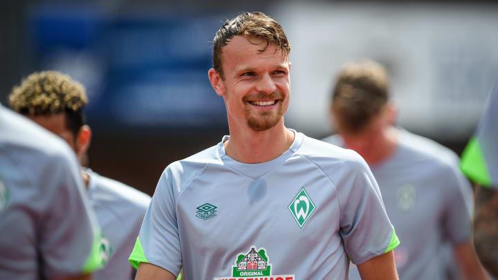 Christian Groß verlängert bei Werder