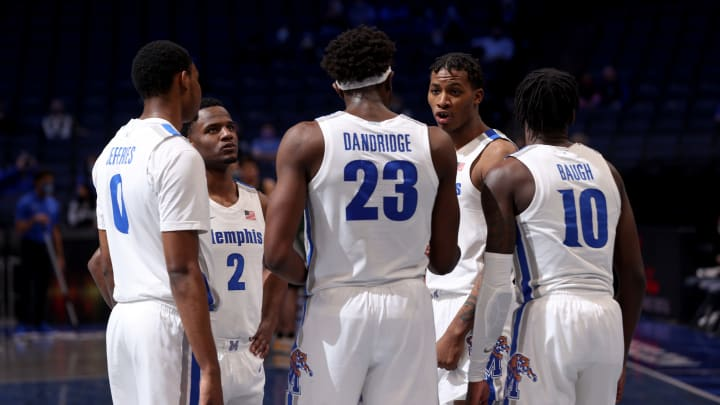 Boise State vs Memphis spread, line, odds, predictions & over/under for NIT Tournament.