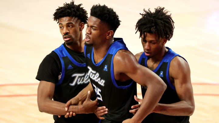 Tulsa vs Temple spread, line, odds, predictions, over/under & betting insights for college basketball game.