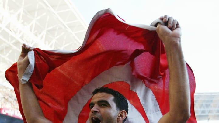Khaled Badra