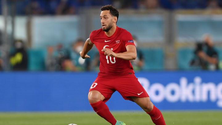 Hakan Calhanoglu wechselt zu Inter