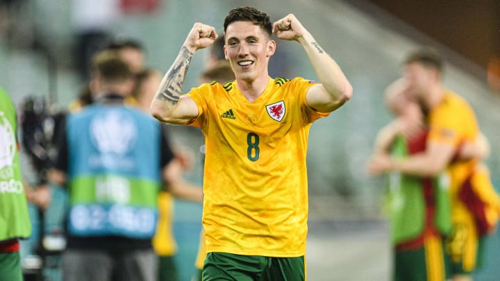 Harry Wilson is likely to leave Liverpool