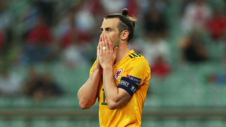 Bale a réalisé une jolie performance entachée par un penalty manqué