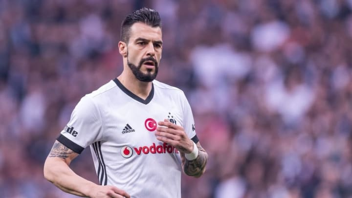 "Turkish Spor Toto Super Lig""Besiktas AS v Evkur Yeni Malatyaspor"""