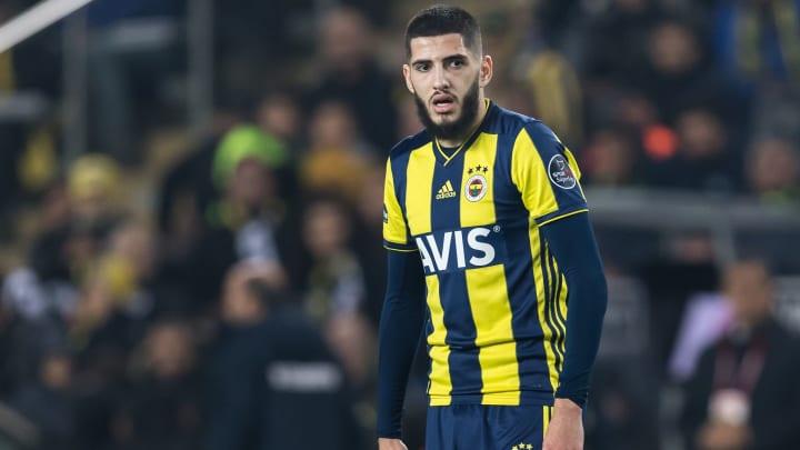 "Turkish Spor Toto Super Lig""Fenerbahce AS v Buyuksehir Belediye Erzurumspor"""