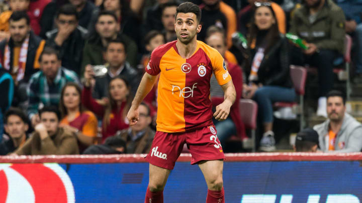 "Turkish Spor Toto Super Lig""Galatasaray AS v Antalyaspor AS"""