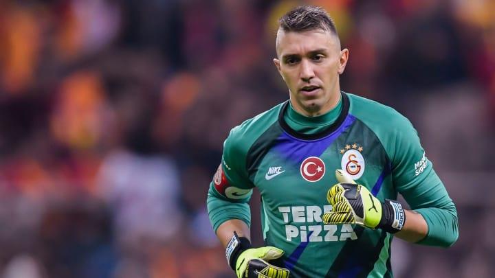 "Turkish Spor Toto Super Lig""Galatasaray AS v Fenerbahce AS"""