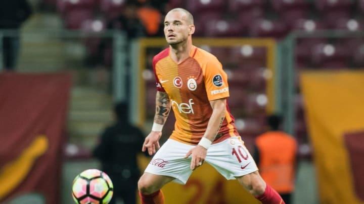 "Turkish Spor Toto Super Lig""Galatasaray SK v Osmanlispor FK"""