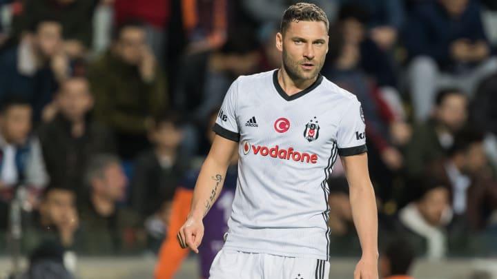 """Turkish Spor Toto Super Lig""""Medipol Basaksehir FK v Besiktas AS"""""""