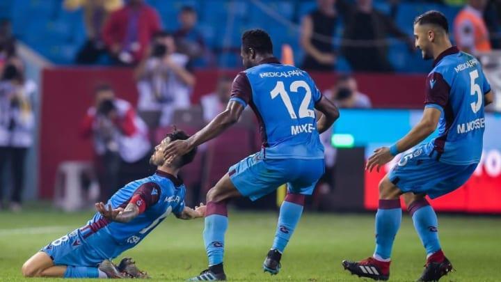 Trabzonspor träumt von der ersten Meisterschaft der Vereinsgeschichte