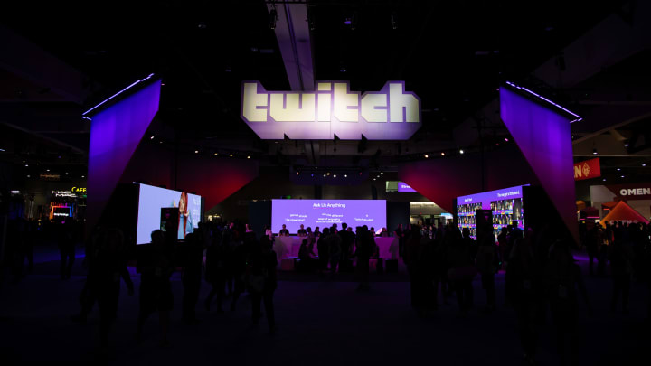 Twitch continues to boom even as COVID-19 vaccines begin to roll out.