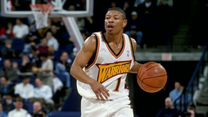 Bogues brilló en la NBA como uno de los jugadores más pequeños de la historia