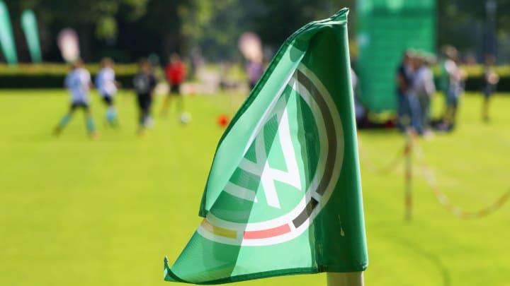 Der DFB setzt sich weiterhin für den Amateur- und Jugendfußball ein