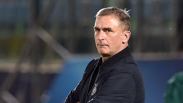Als Trainer zweifacher U21-Europameister: Stefan Kuntz