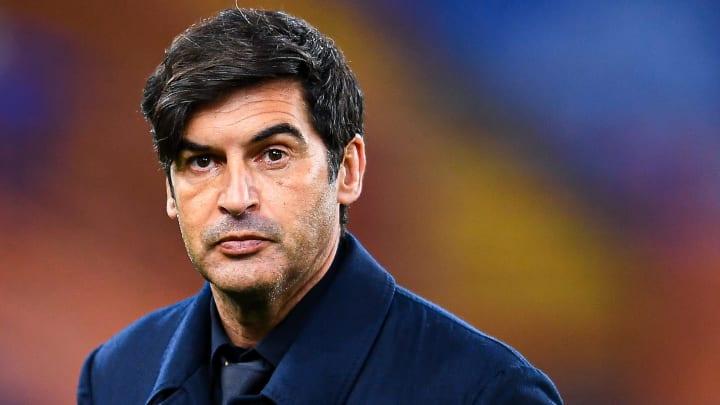 Paulo Fonseca sera remplacé par Jose Mourinho à l'AS Roma.