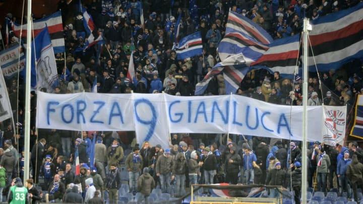 Vialli remains a Sampdoria legend