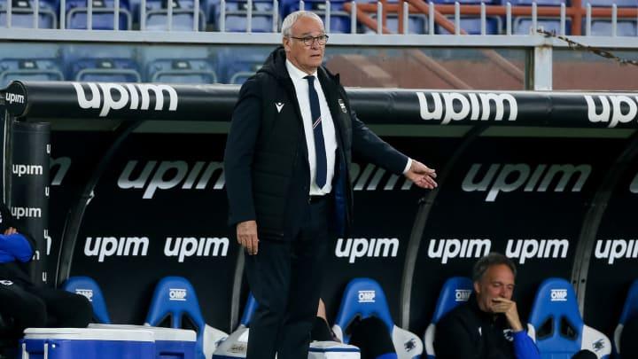 Bald auch wieder in Englands höchster Spielklasse an der Seitenlinie: Claudio Ranieri