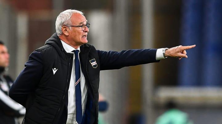 Claudio Ranieri steht vor einer Rückkehr nach England