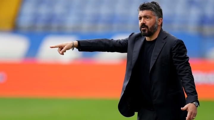 Gennaro Gattuso: il probabile nuovo allenatore della Fiorentina