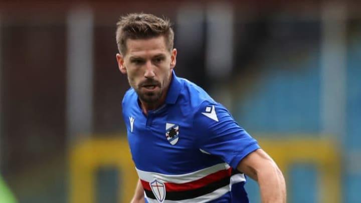 UC Sampdoria v Salernitana - Coppa Italia