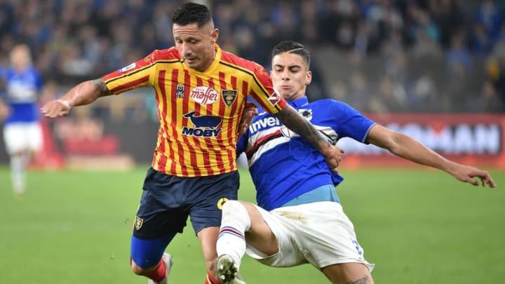 UC Sampdoria v US Lecce - Serie A