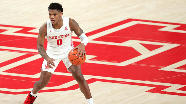 Tulsa vs Houston spread, odds, line, over/under, prediction and picks for Wednesday's NCAA men's college basketball game.