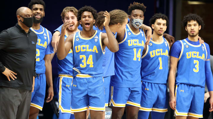 Abilene Christian vs UCLA prediction, pick and odds for March Madness NCAA Tournament Round of 32 game.