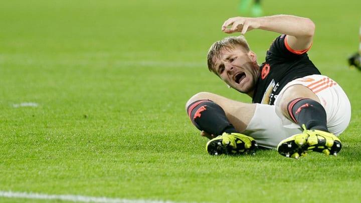 "UEFA Champions League - ""PSV Eindhoven v Manchester United"""
