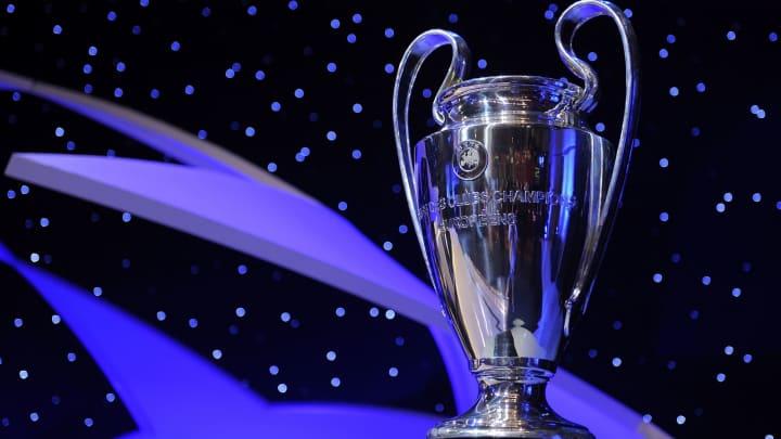14+ Champions League Fixtures