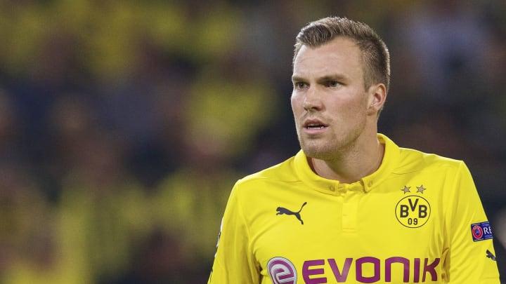 "UEFA Champions League Group D - ""Borussia Dortmund v Arsenal"""
