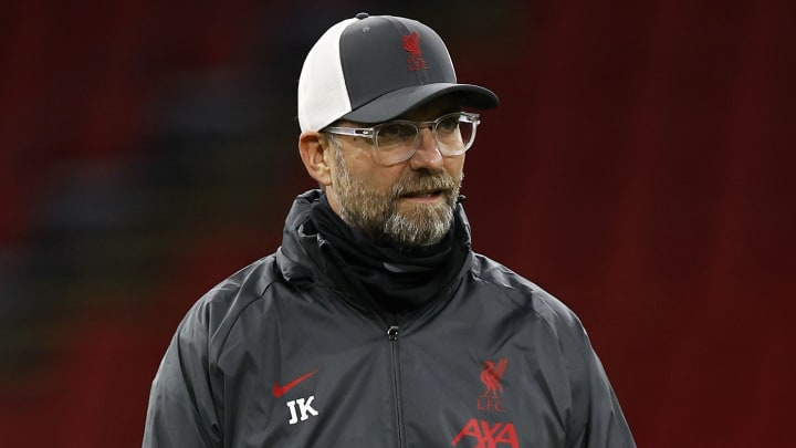 Liverpool are focusing their recruitment on summer but things could change