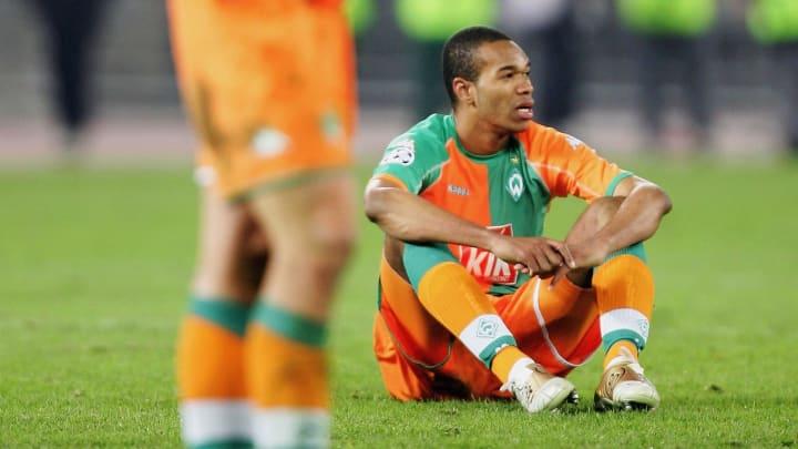 Für Werder gab es ein ernüchterndes Pokalaus