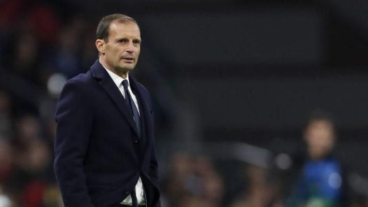 "UEFA Champions League""Ajax v Juventus FC"""