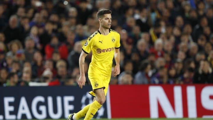 "UEFA Champions League""FC Barcelona v Borussia Dortmund"""