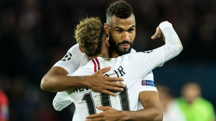 """UEFA Champions League""""Paris St Germain v Liverpool FC"""""""
