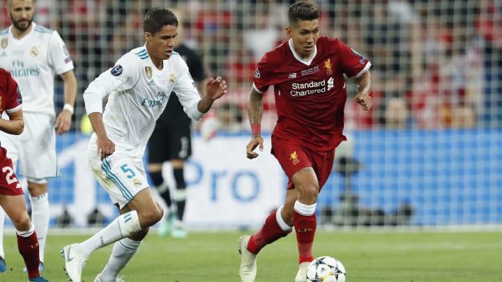 El Real Madrid y el Liverpool se enfrentarán por primera vez desde la final de 2018