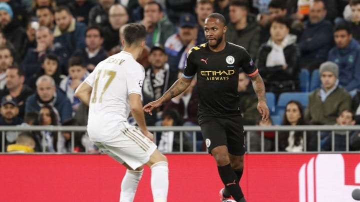 """UEFA Champions League""""Real Madrid v Manchester City FC"""""""