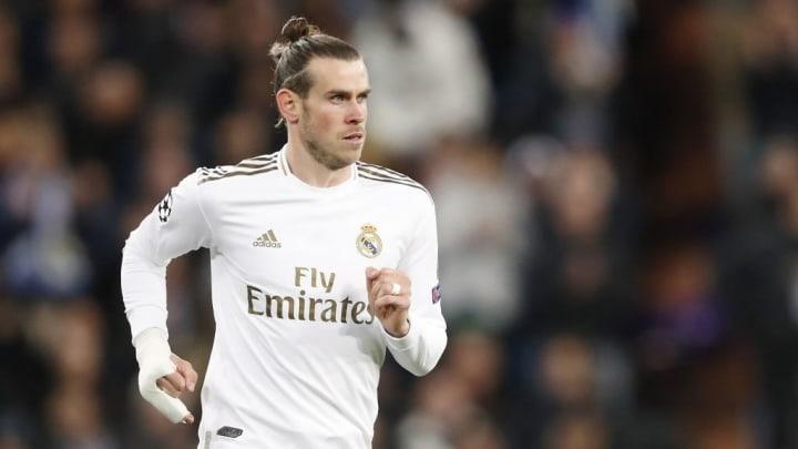 Bale fecha o 'top-7' jogadores mais ricos do planeta.