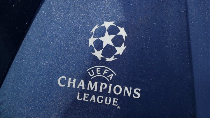adidas have released the new Champions League ball