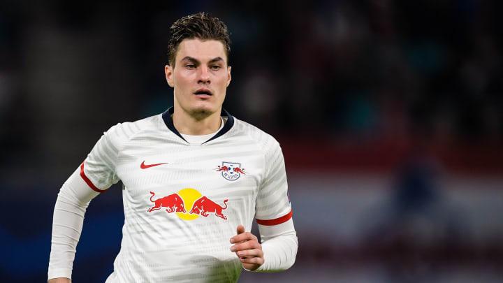 Patrik Schick würde gerne bei RB Leipzig bleiben