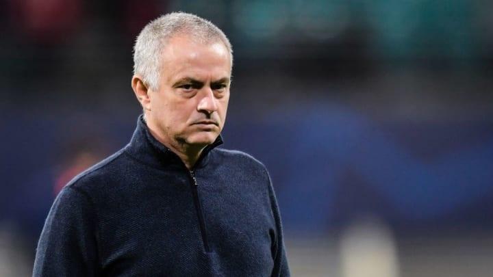 Hat während der Pandemie auch ein Herz für Bedürftige - José Mourinho