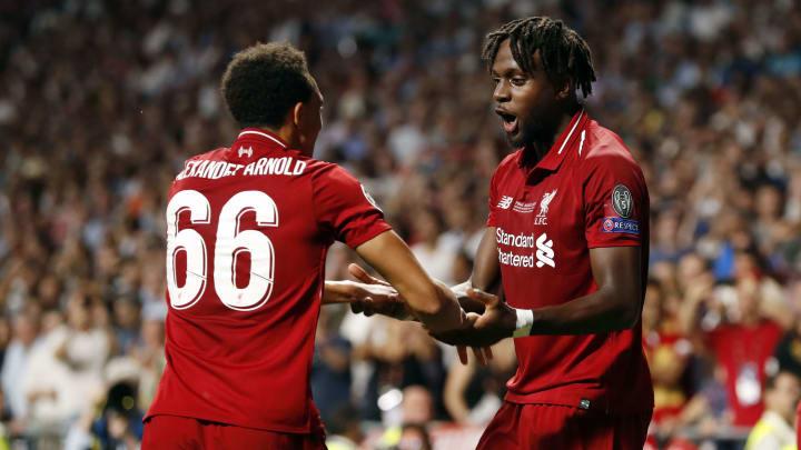 """UEFA Champions League""""Tottenham Hotspur FC v Liverpool FC"""""""