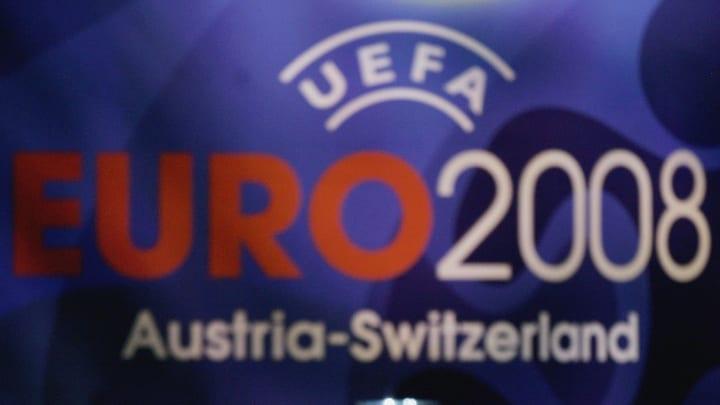 EURO 2008 logosu