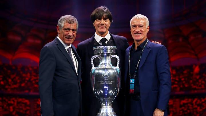 Joachim Löw will zum ersten Mal die Europameisterschaft gewinnen. Beim Turnier gibt es jedoch haufenweise Regeln zu beachten