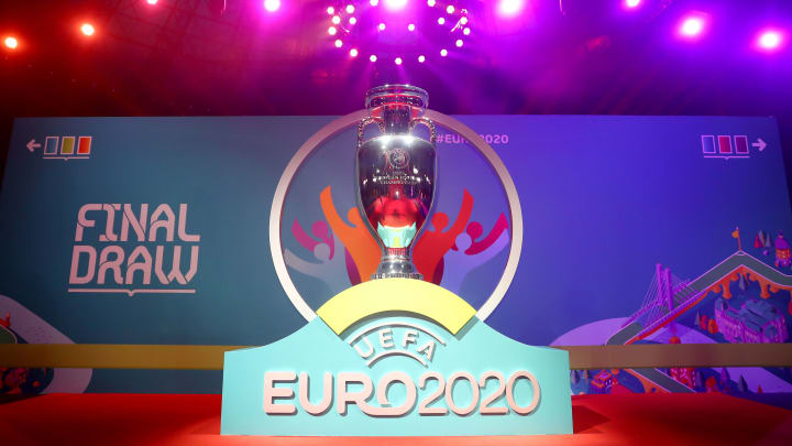 La 16e édition du Championnat d'Europe des nations va sans connaître une compétition bouleversée par les mesures sanitaires